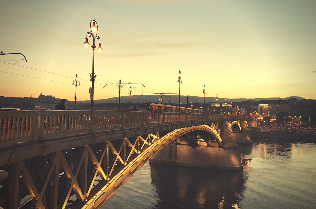 Budapest-bridges-private-tours