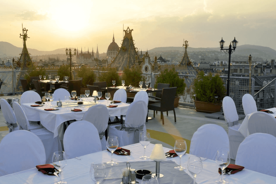 rooftop-restaurant-budapest